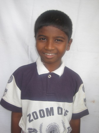 shubham1 Our Children