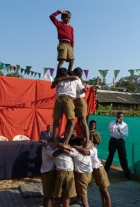 pyramin 202x300 Republic Day at Shikshan Gram